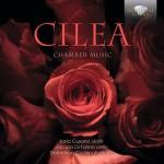 Ilaria Cusano, Jacopo Di Tonno, Domenico Codispoti - Francesco Cilea: Chamber Music