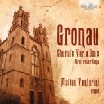 Matteo Venturini - Daniel Magnus Gronau: Chorale Variations