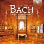 Musica Amphion, Pieter-Jan Belder – Carl Philipp Emanuel Bach: Harpsichord Concertos