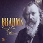 .Johannes Brahms Complete Edition (2014 Edition)