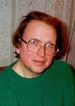 Alexander Ivashkin, 1990 - Foto: Dmitrismirnov (eigenes Werk) [CC-BY-SA-3.0 (http://bit.ly/CCBYSA)]