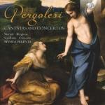 Musica Perduta, Renato Criscuolo – Giovanni Battista Pergolesi: Cantatas and Concertos