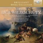Albert Lortzing: Der Wildschütz