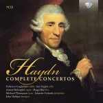 Various – Joseph Haydn: Complete Concertos
