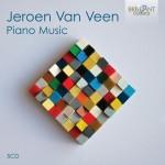 Jeroen van Veen – Jeroen van Veen: Piano Music