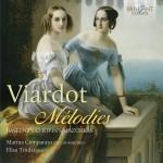 Marina Comparato & Elisa Triulzi – Pauline Viardot: Mélodies – based on Chopin's Mazurkas