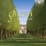 Kammerorchester C. P. E. Bach Berlin, Hartmut Haenchen – Wilhelm Friedemann Bach: Sinfonias