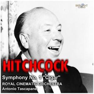 """Alfred Hitchcock: Symphony No. 1 """"Cigar"""""""