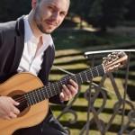 Veranstaltungstipps: Der Gitarrist Alberto Mesirca mit sechs Konzerten im April und Mai in Deutschland