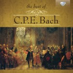 The Best of C. P. E. Bach