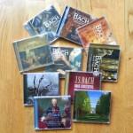 Mai-Gewinnspiel: CD-Paket CPE. Bach & Co