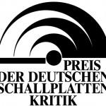 Nominierungen auf der Longlist 3/2014 beim Preis der deutschen Schallplattenkritik