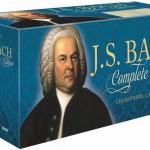 Various: Bach Complete Edition (2014 Edition) — Das Gesamtwerk