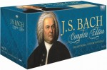 Bach Complete Edition (2014)