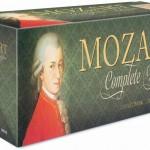 Various: Mozart Complete Edition (2014 Edition) — Das Gesamtwerk
