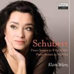 Klára Würtz – Franz Schubert: Piano Sonatas D960 & 664