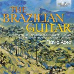 Flavio Apro – Various Composers: The Brazilian Guitar
