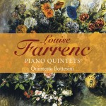 Quintetto Bottesini – Louise Farrenc: Piano Quintets
