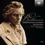 Yefim Bronfman · Tonhalle Orchestra Zürich, David Zinman – Ludwig van Beethoven: Complete Piano Concertos