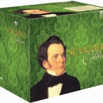 Various: Schubert Edition — Umfangreicher, repräsentativer Querschnitt aus dem Gesamtwerk