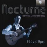 Flavio Apro – Various: Nocturne – Romantic Guitar Miniatures