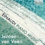 Jeroen van Veen – Ludovico Einaudi: Piano Music (Best Of)