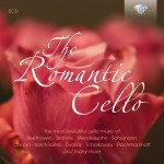 Various: The Romantic Cello