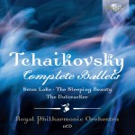 Royal Philharmonic Orchestra – Pyotr Ilyich Tchaikovsky: Complete Ballets