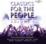 Various: Classics for the People Vol. I