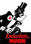 """Entartete Musik - """"Entartete Musik"""" - Bild von Voix Etouffées - Eigenes Werk. Lizenziert unter Creative Commons Attribution-Share Alike 3.0"""
