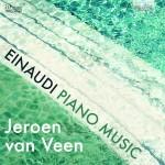 Jeroen van Veen – Ludovico Einaudi: Piano Music (Vinyl)