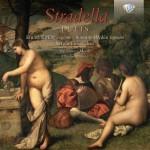 Susanne Rydén, Emma Kirkby, Sergio Foresti · Harmonices Mundi, Claudio Astronio – Alessandro Stradella: Duets