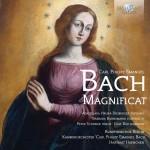Rundfunkchor Berlin · Kammerorchester 'C. P. E. Bach' Berlin, Hartmut Haenchen – Carl Philipp Emanuel Bach: Magnificat