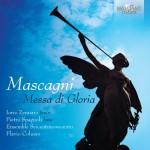 Ensemble Seicentonovecento, Flavio Colusso – Pietro Mascagni: Messa di Gloria