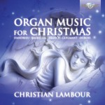 Christian Lambour – Various: Organ Music for Christmas