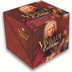 """Die """"Vivaldi Edition"""" im Musikblog »The Listener« vorgestellt"""