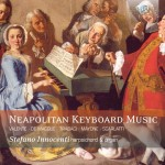 Stefano Innocenti – Various: Neapolitan Keyboard Music