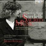 Modo Antiquo, Federico Maria Sardelli – Federico Maria Sardelli: Sacred Music