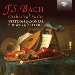 Virtuosi Saxoniae, Ludwig Güttler – Johann Sebastian Bach: Orchestral Suites