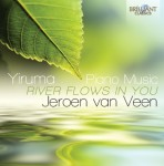 Jeroen van Veen – Yiruma: Piano Music – River Flows in You