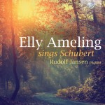 Elly Ameling & Rudolf Jansen - Franz Schubert: Elly Ameling sings Schubert