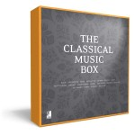 Geschenktipp: The Classical Music Box – Bildband plus 8 CDs