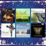 Weihnachtliche Downloads von Brilliant Classics bei iTunes