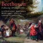 Various – Ludwig van Beethoven: Folksong Arrangements