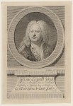Silvius Leopold Weiss - By Bartolomeo Folino (1730–after 1808), after Balthazar Denner (1685–1749). (Bibliothèque nationale de France) [Public domain]