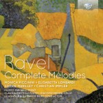 Various Artists - Maurice Ravel: Complete Mélodies