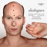 Erik Bosgraaf & Jorrit Tamminga – Pierre Boulez · Jorrit Tamminga · Erik Bosgraaf: Dialogues