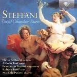 Elena Bertuzzi & Alessio Tosi - Agostino Steffani: Vocal Chamber Duets