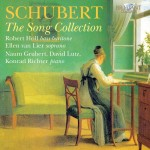 Robert Holl et al. - Franz Schubert: The Song Collection