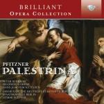 Chor der Deutsche Staatsoper Berlin · Staatskapelle Berlin, Otmar Suitner – Hans Pfitzner: PalestrinaHans Pfitzner: Palestrina